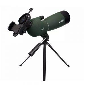 Монокулярный телескоп Svbony с Алиэкспресс