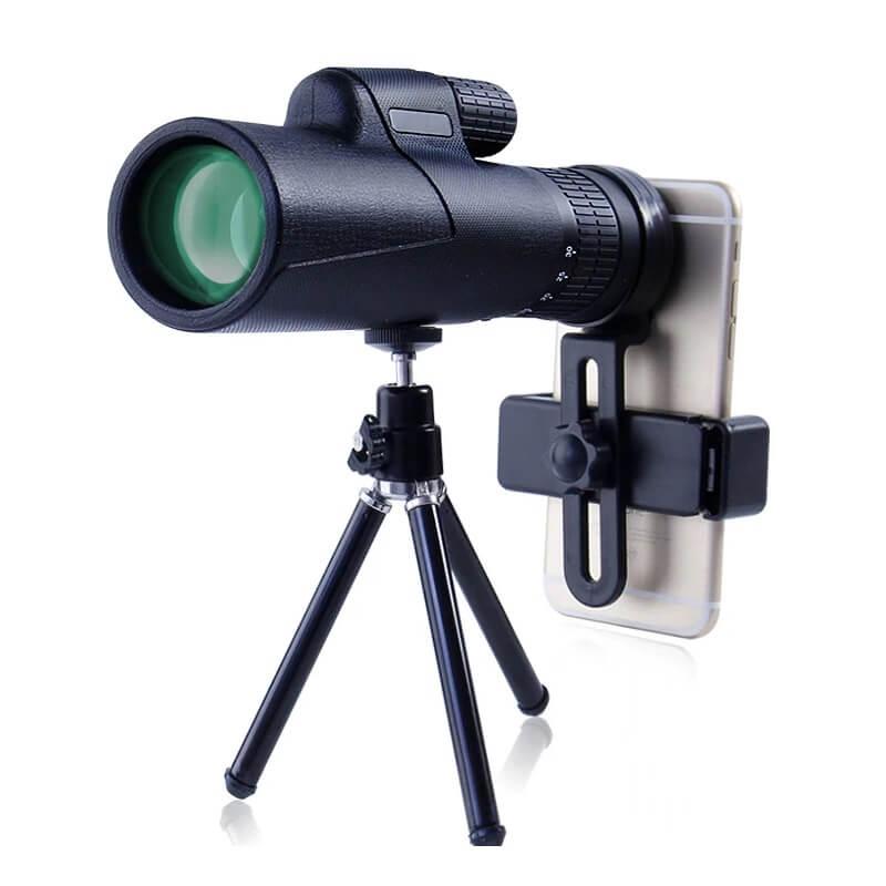 Монокулярный телескоп Travel Trace 10-30x60 с Алиэкспресс
