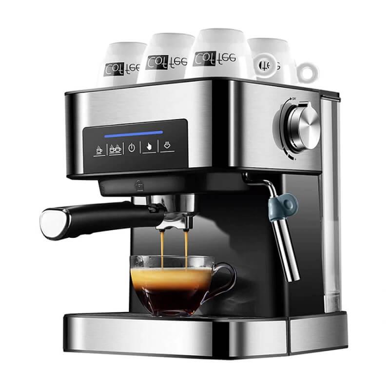 Рожковая кофемашина Itop IT-6863 с Алиэкспресс