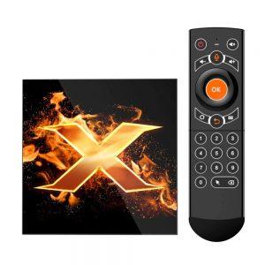 Смарт ТВ-приставка Vontar X1 с Алиэкспресс