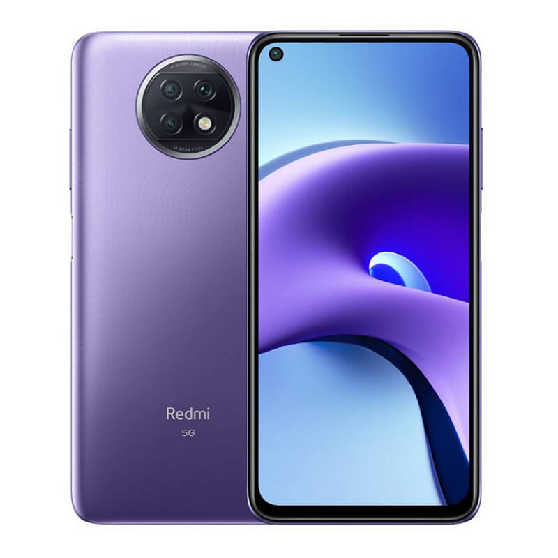 Смартфона Xiaomi Redmi Note 9T 4 + 64 128 ГБ с Алиэкспресс