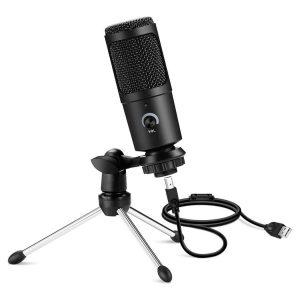 Студийный микрофон Hantoper K669 с Алиэкспресс