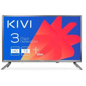 Телевизор 24 KIVI 24HB50BR с Алиэкспресс