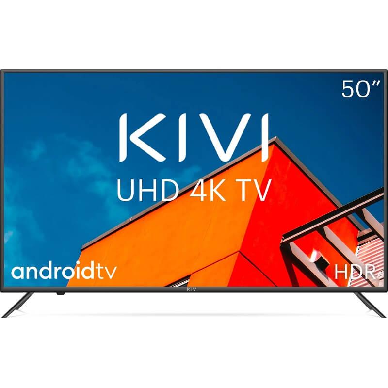 Телевизор 50 KIVI 50U710KB с Алиэкспресс