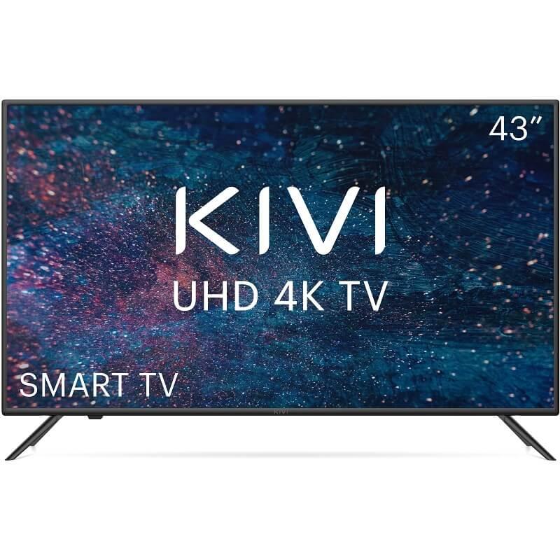 Телевизор KIVI 43 43U600KD с Алиэкспресс