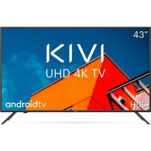Телевизор KIVI 43 43U710KB с Алиэкспресс
