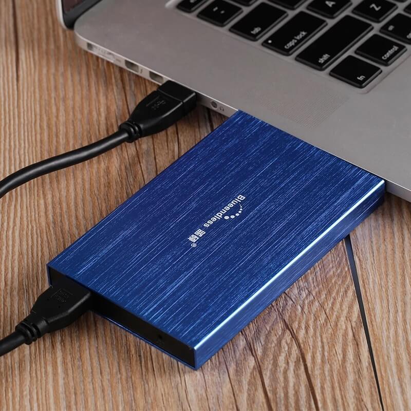 Внешний жёсткий диск Blueendless U25YA с Алиэкспресс