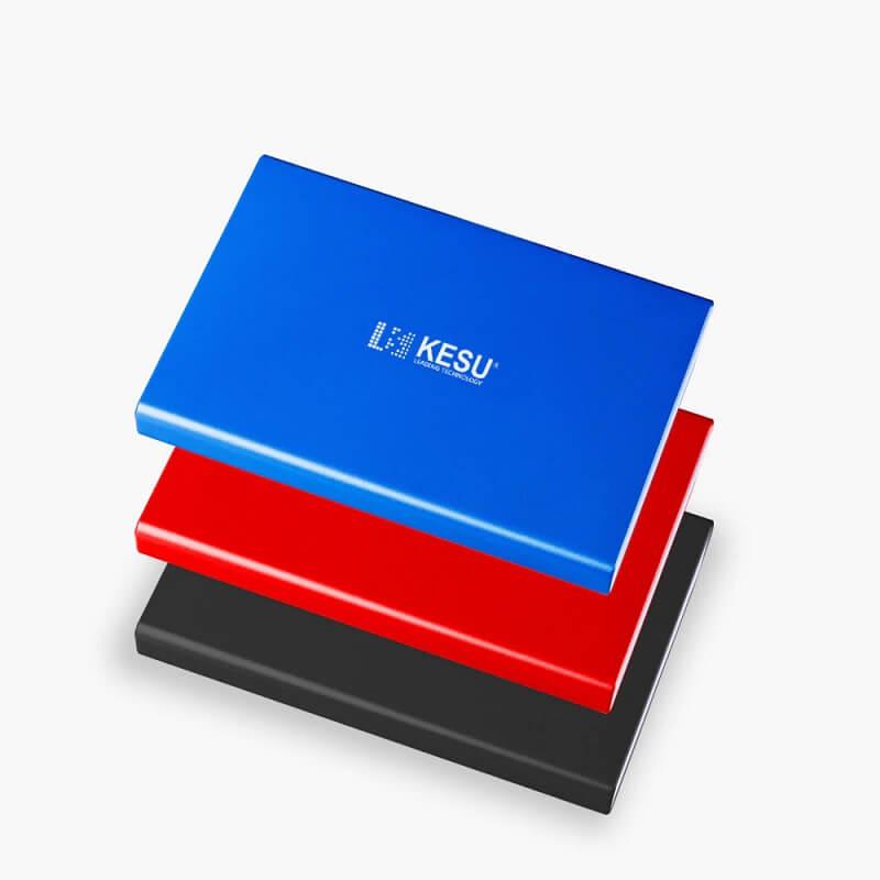 Внешний жёсткий диск Kesu 2518 с Алиэкспресс