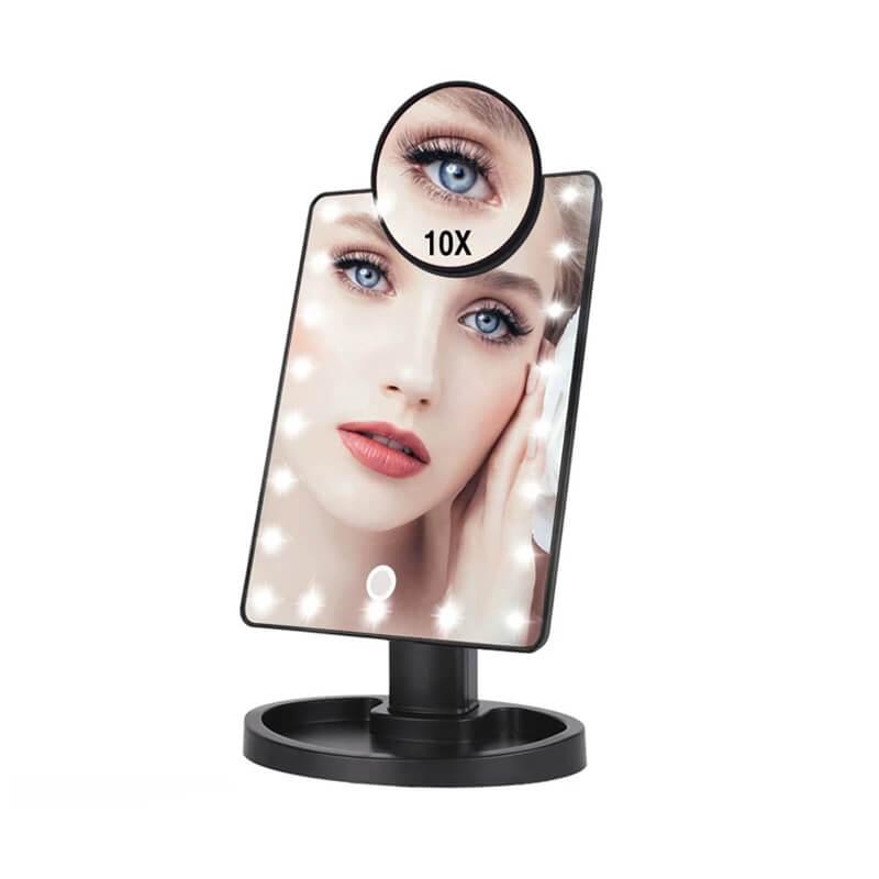 Зеркало для макияжа с подсветкой DearBeauty HL1065520 с Алиэкспресс