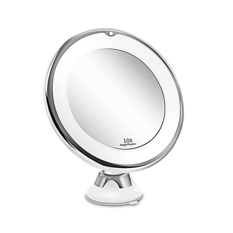 Зеркало для макияжа с подсветкой Dearkylie с Алиэкспресс