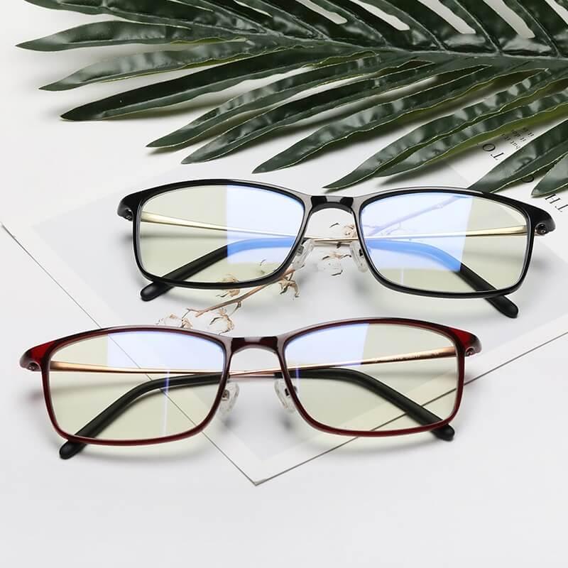 Очки для компьютера Xiaomi Mijia Glasses с Алиэкспресс