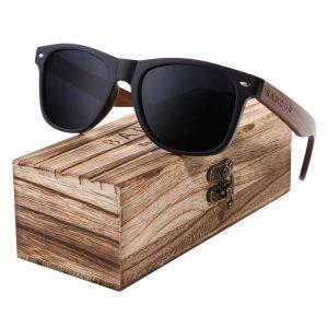 Мужские солнцезащитные очки Barcur BC8700 с Алиэкспресс