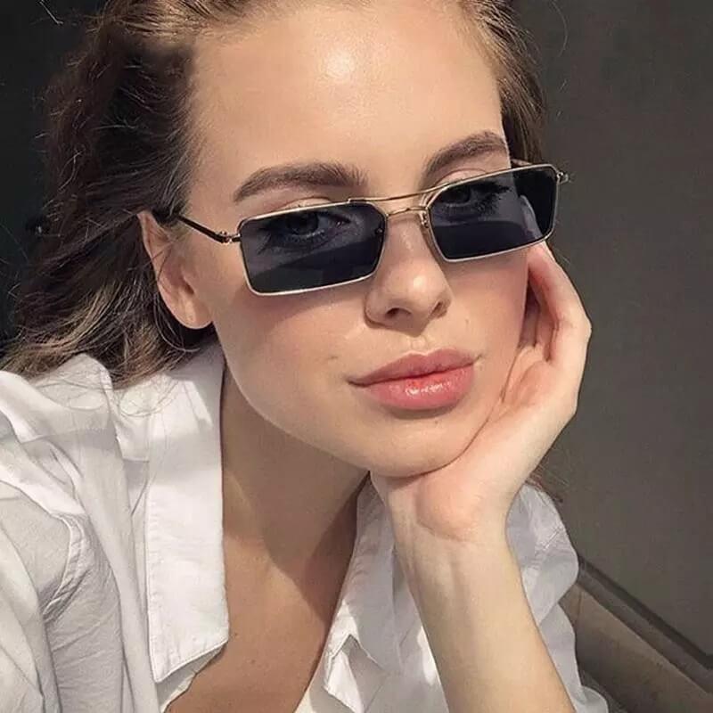 Женские солнцезащитные очки Zxwlyxgx 2147 с Алиэкспресс
