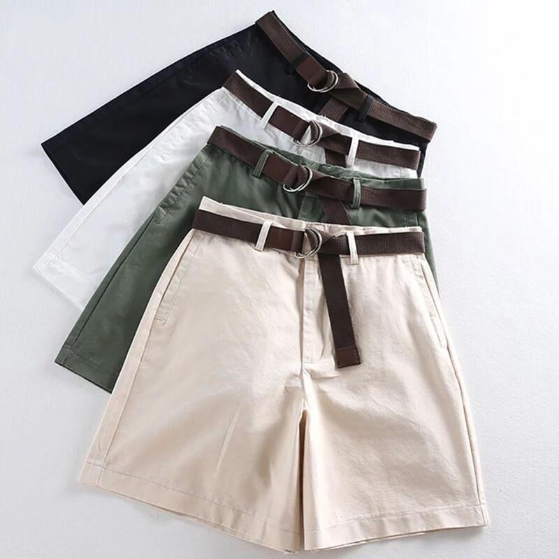 Базовые женские шорты Jielur с Алиэкспресс