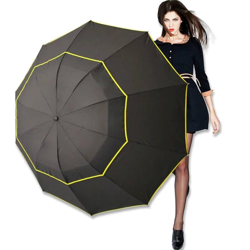 Большой зонт Topx T4011 с Алиэкспресс