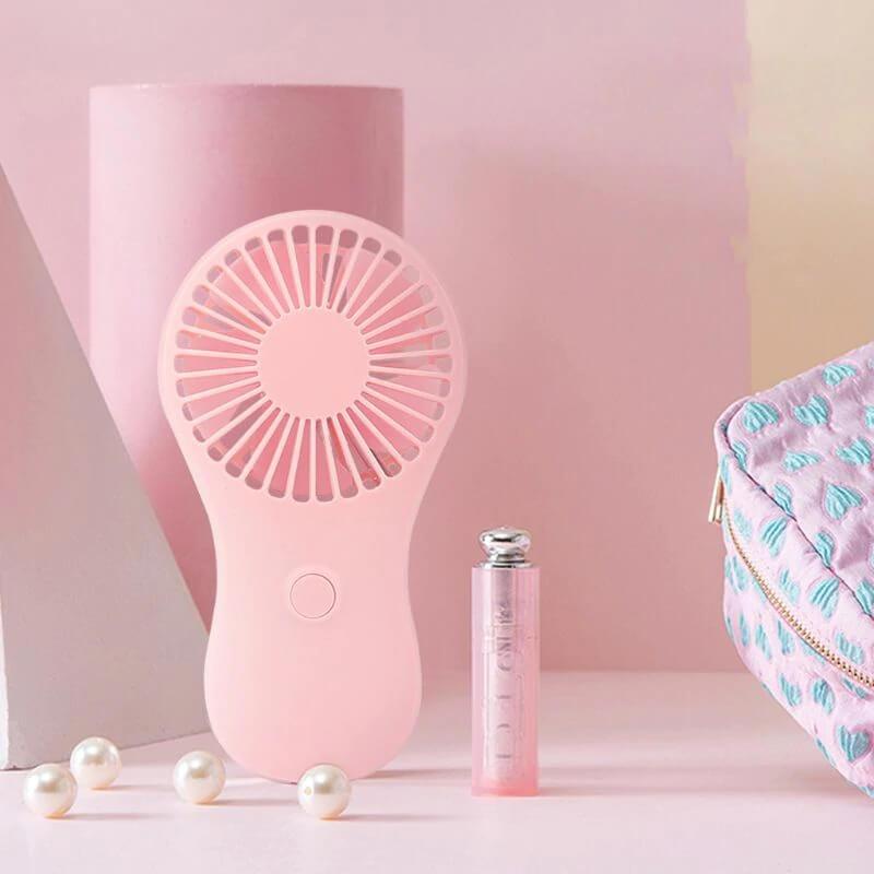 Карманный мини-вентилятор Hngchoige с Алиэкспресс