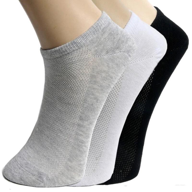 Короткие женские носки Ecmln с Алиэкспресс