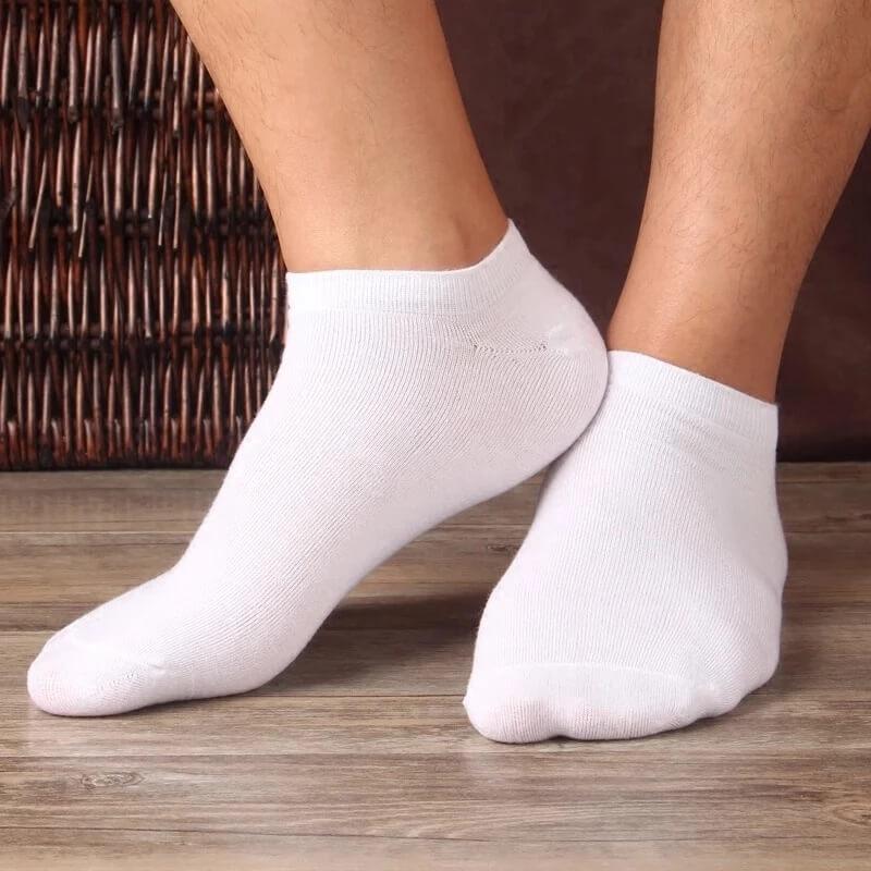 Летние мужские носки OCQBI с Алиэкспресс