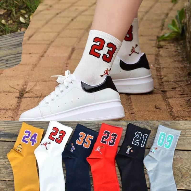 Мужские спортивные носки Joan Ling WZ240 с Алиэкспресс