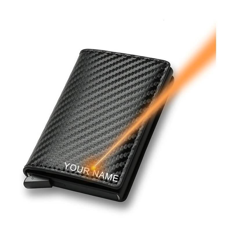 Мужской кошелёк из PU кожи Dienqi C1804H1 с Алиэкспресс