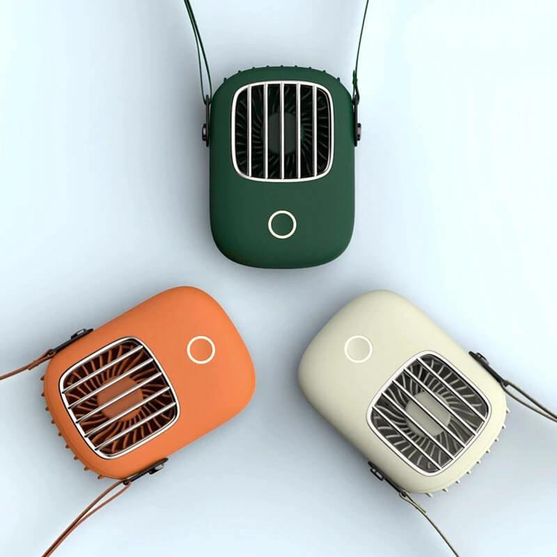 Подвесной вентилятор Eeelectric с Алиэкспресс