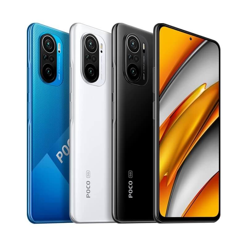 Смартфон Xiaomi Poco F3 с Алиэкспресс