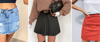 ТОП-10 летних юбок с Алиэкспресс