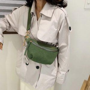 Женская поясная сумка Ravidino 121 с Алиэкспресс