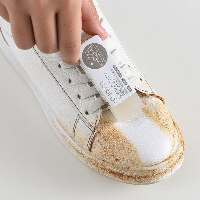 Чистящий ластик для обуви Vicki Yo с Алиэкспресс