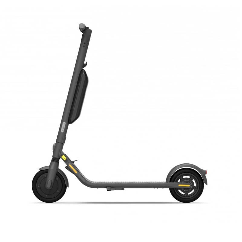 Электросамокат Ninebot KickScooter E45 с Алиэкспресс