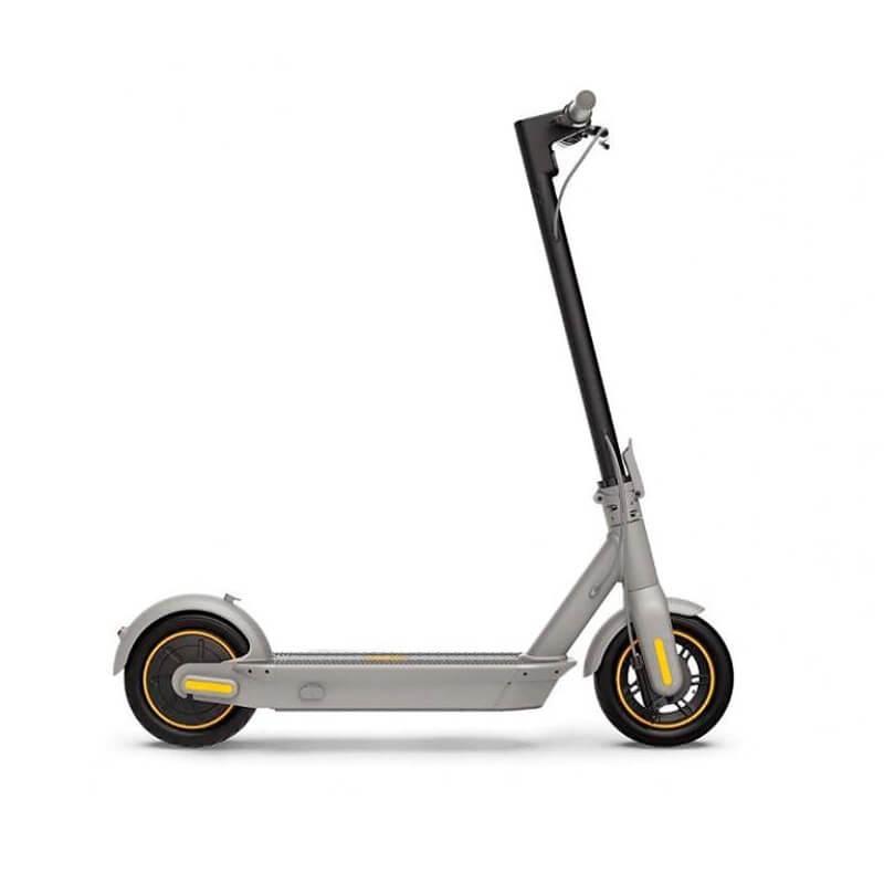 Электросамокат Ninebot KickScooter MAX G30LP с Алиэкспресс