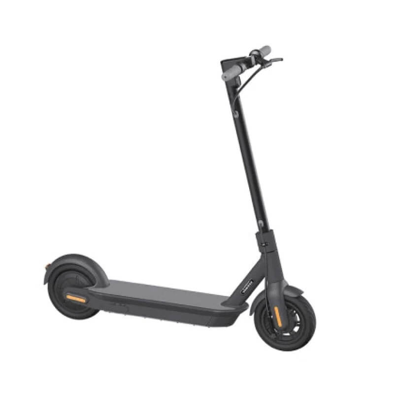 Электросамокат Ninebot KickScooter MAX G30P с Алиэкспресс