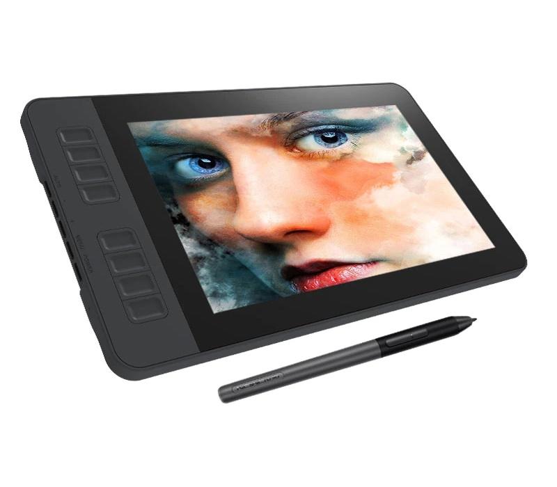 Графический планшет Gaomon PD1161 с Алиэкспресс