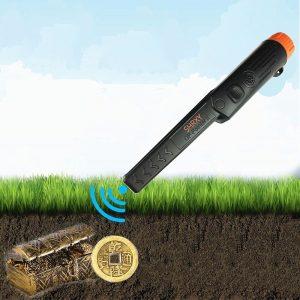 Металлоискатель GP-pointer с Алиэкспресс