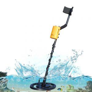 Металлоискатель Smart Sensor AR944M с Алиэкспресс