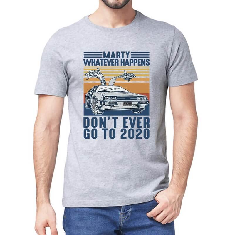 Мужская хлопковая футболка с принтом Envmenst с Алиэкспресс