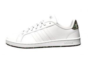 Мужские кроссовки Adidas Grand Court с Алиэкспресс