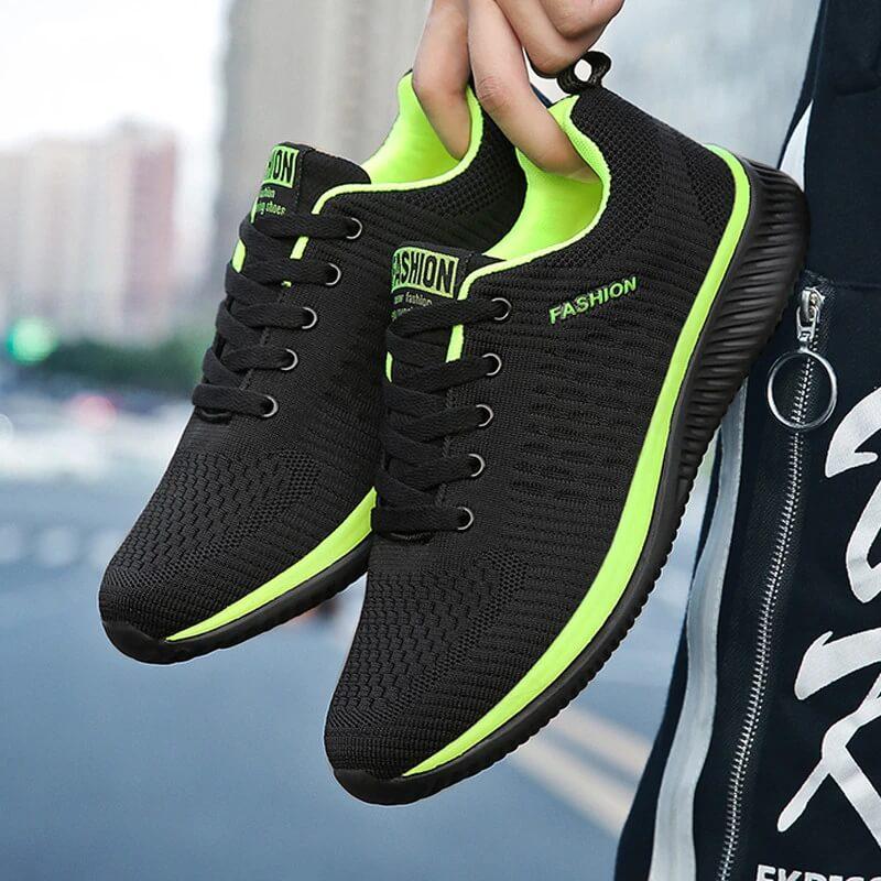 Мужские кроссовки Airavata с Алиэкспресс