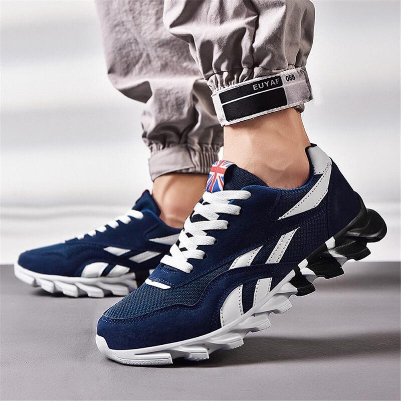 Мужские кроссовки для бега Airavata с Алиэкспресс