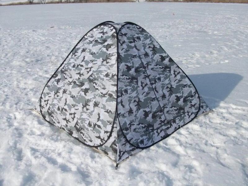 Палатка для рыбалки Weido Fish с Алиэкспресс