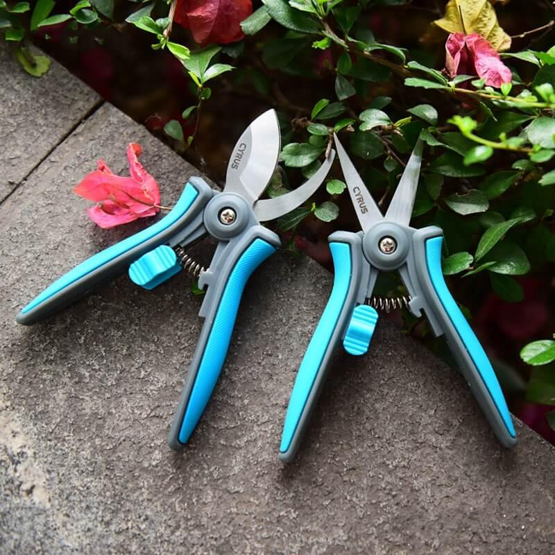 Садовые ножницы Cyrus с Алиэкспресс