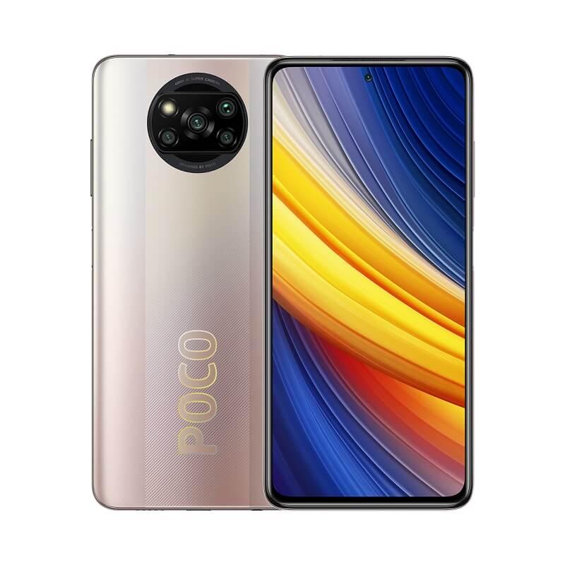 Смартфон Xiaomi Poco X3 Pro с Алиэкспресс