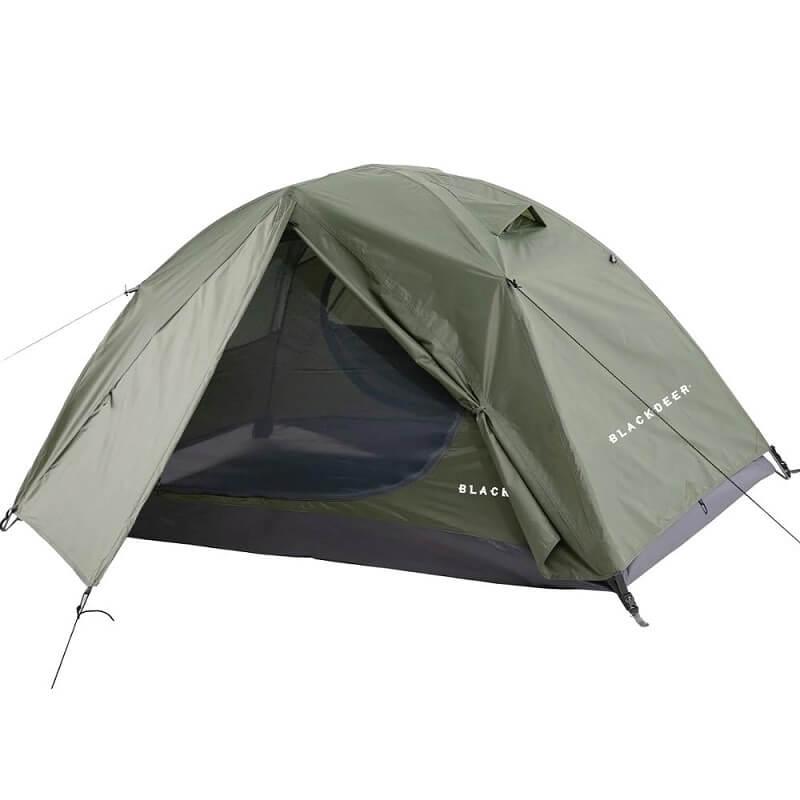Туристическая палатка Blackdeer с Алиэкспресс
