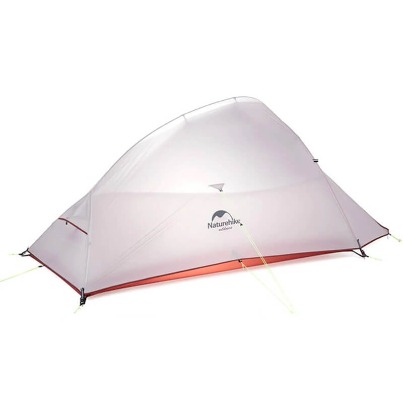 Туристическая палатка Naturehike с Алиэкспресс