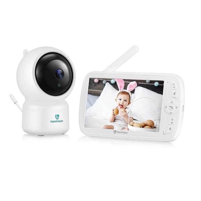 Видеоняня Heimvision HMB33MQ с Алиэкспресс