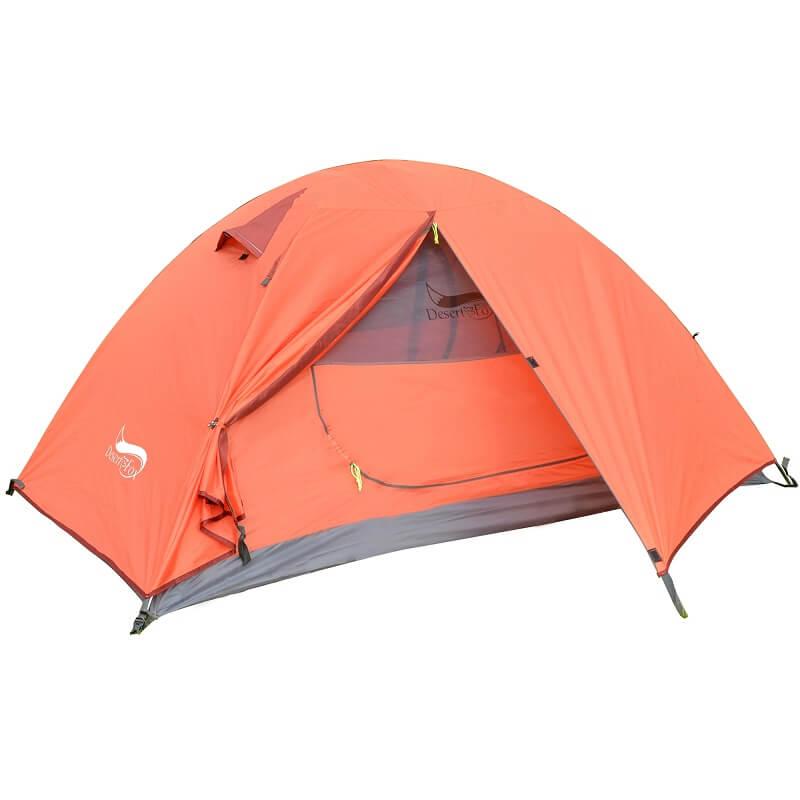 Водонепроницаемая палатка Desert&Fox с Алиэкспресс