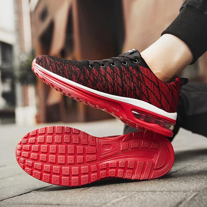 Женские кроссовки для бега Airavata с Алиэкспресс