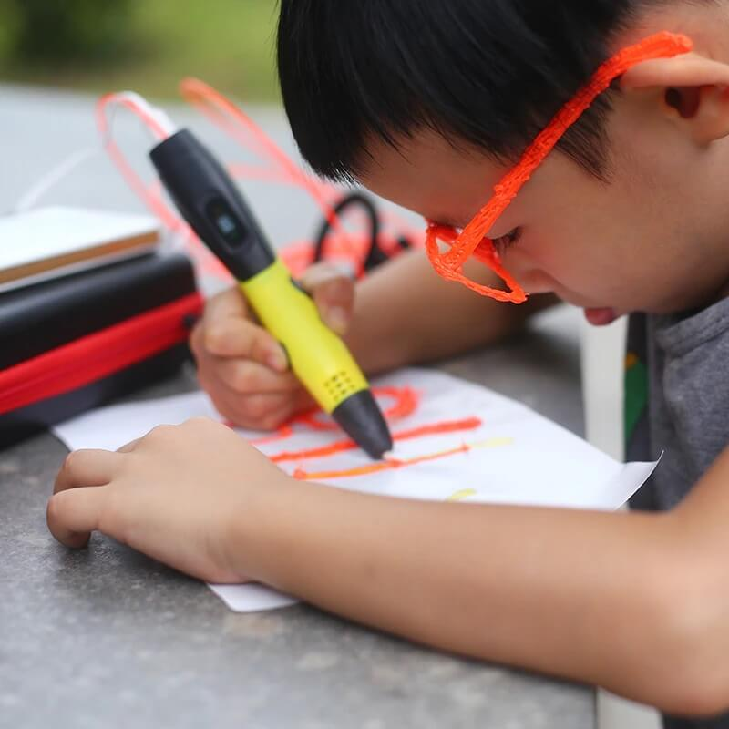 3D-ручка Timook AACA A3B с Алиэкспресс