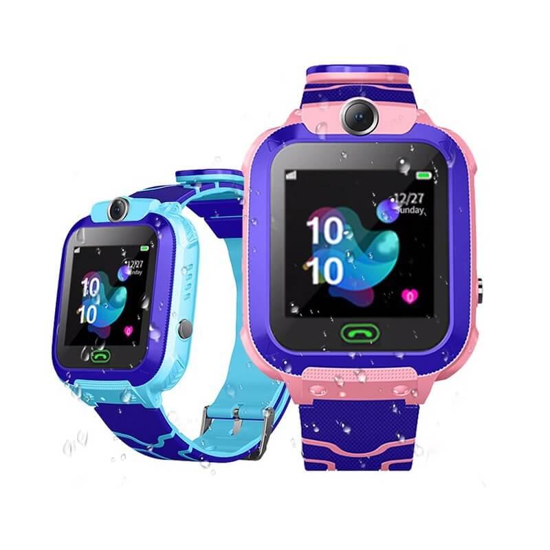 Детские смарт-часы Hestia 2021 с Алиэкспресс