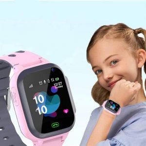 Детские смарт-часы Hestia с Алиэкспресс